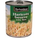 Haricots Beurre Tr