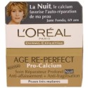 L'Oréal Age Re-Perfect Pro-Calcium Nuit - pot 50ml