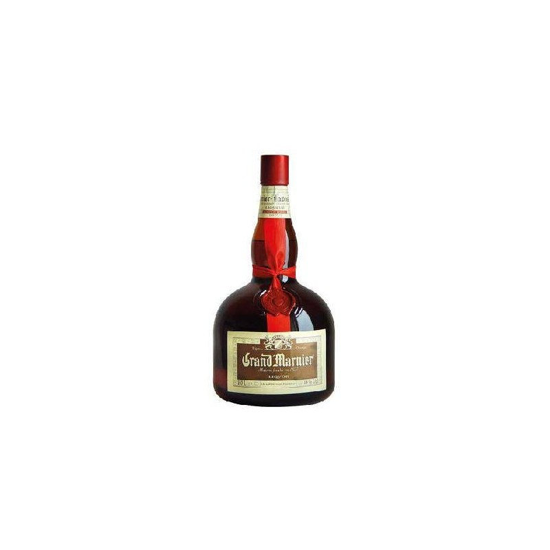 Grand Marnier cordon rouge 40° 0,7L