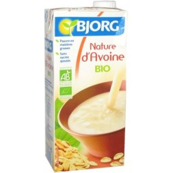 Nature d'avoine Bjorg Label Bio  1L