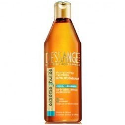 Jacques Dessange Shampooing Extreme 3 'Huile 250ml