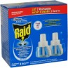 Raid Electric insecticide refill 45 nights - set of 2