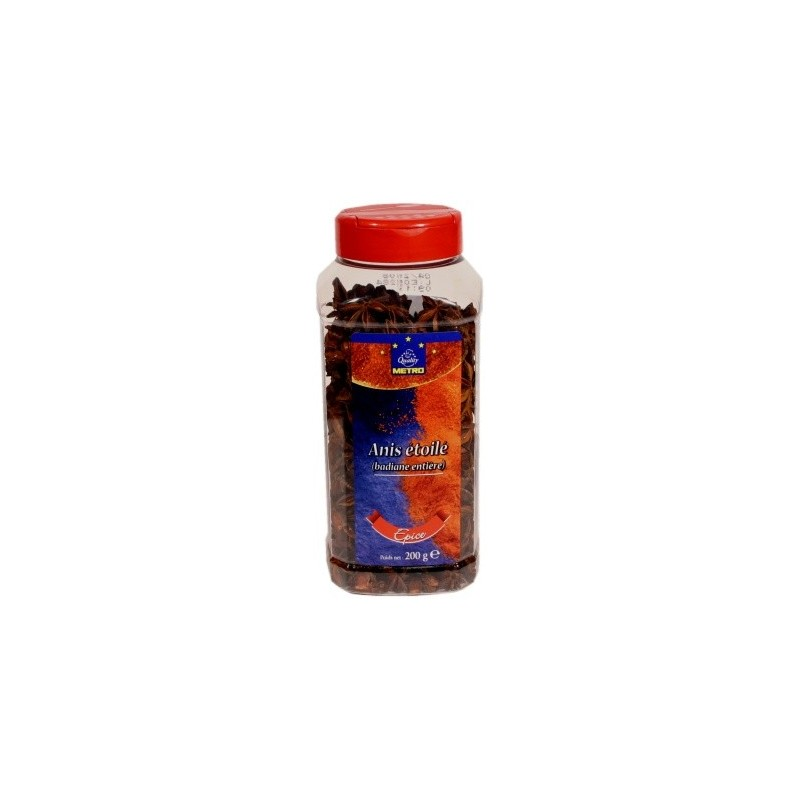 Star Anise Star Anise Metro Quality - large box 200g