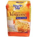 Sucre Saveur Vergeoise blonde vanille Beghin Say 500g