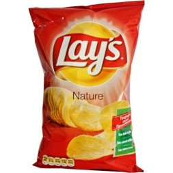 Chips Lay's135g