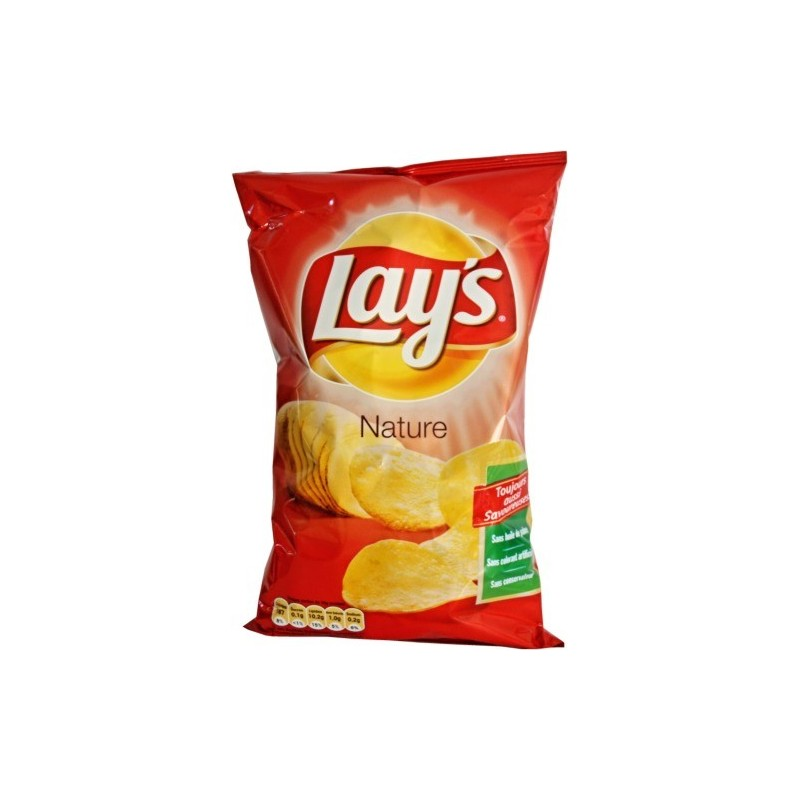 Chips Lay's 135g