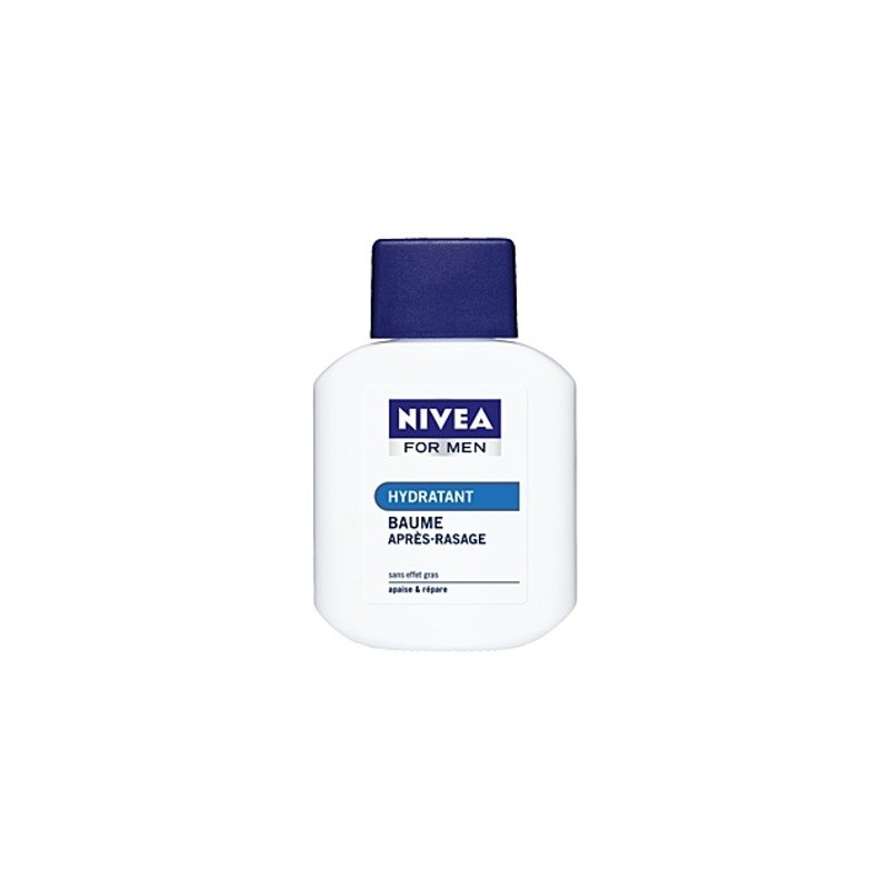 Nivea for Men Baume Hydratant Après Rasage 100ml