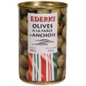 Olives à la farce d Anchois Ederki 300g