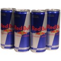 Red Bull Energy Drink 6x25cl 1L