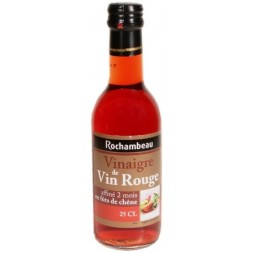Rochambeau red wine vinegar 250ml