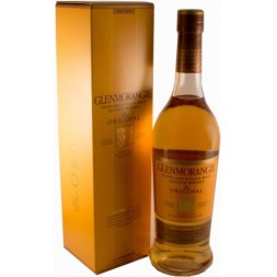Glenmorangie North Highlands 10 Years Single Malt 0.7L
