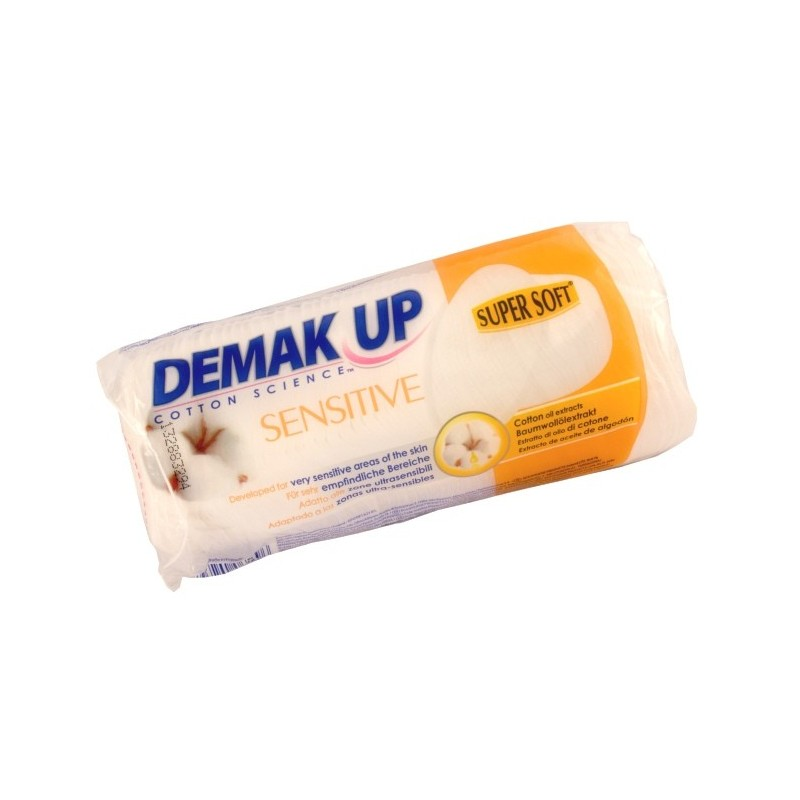 Demak Up Sensitive Ovale 50U