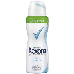 Rexona compressé 100ml