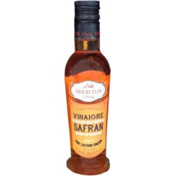 Pure Saffron Vinegar Thiercelin 250ml
