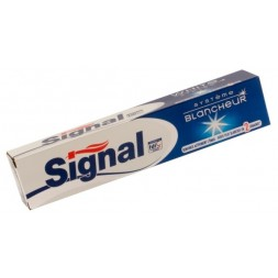 Signal système blancheur 75ml