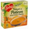 PurSoup Liebig Cream of Pumpkin Liebig - Briks 2x300ml 600ml