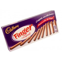 Finger L'Original Cadbury  138g