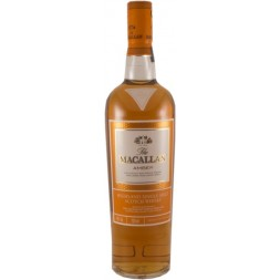 The Macallan  Speyside single Malt 0,7L