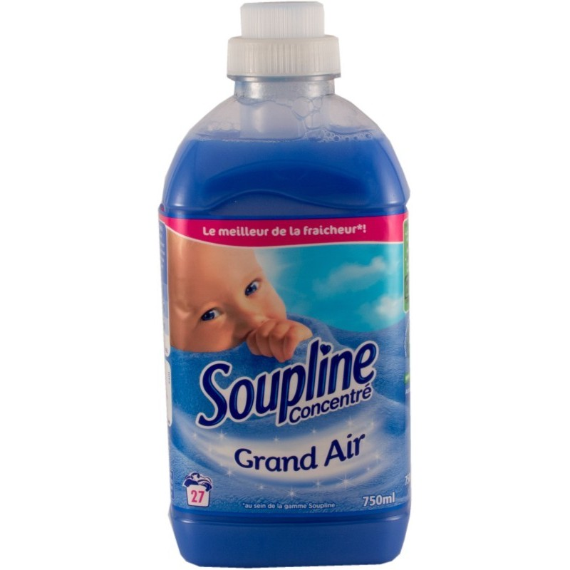 Soupline Ultra Grand Air 750ml