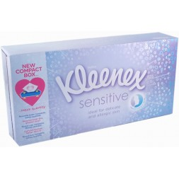 Tücher Kleenex Sensitive - 72U