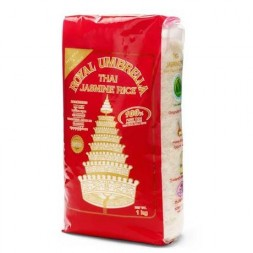 Riz Thaï Royal Umbrella 1Kg