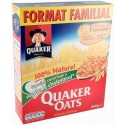 Quaker Oats - flocons d avoine 800g