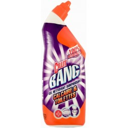 Cillit Bang Powerful Toilet Cleanser 750ml