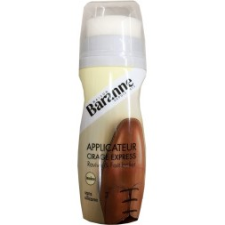 Baranne incolore - applicateur 80ml