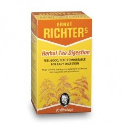 Ernst Richters Tisane Digestion - 20 sachets