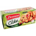 Cake aux fruits Brossard 500g