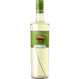 Bison Vodka-Zubrowka  Pologne  40° 0,7L