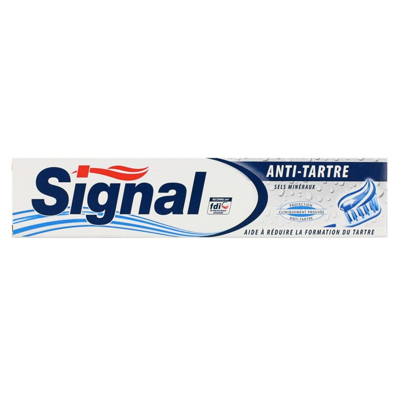 Signal anti-tartre 75ml