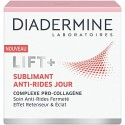 Diadermine Lift Sublimant soin de jour anti-rides - pot 50ml