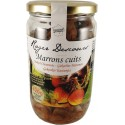 Whole cooked chestnuts Roger Descours - 420g jar