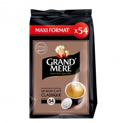 Grand Mère - flexible pods 54U