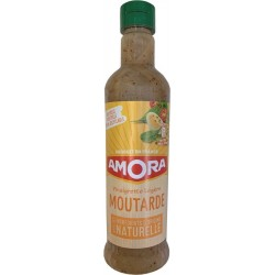 Amora Light Mustard Vinaigrette 380ml