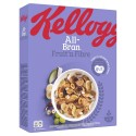 All-Bran Fruit n Fibre - pétales de blé et fruits Kellogg s 500g