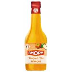 Amora French cider vinegar 0.6L