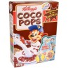 Coco Pops Kellogg s - puffed rice grains