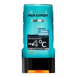 Men Expert Gel Douche L'Oréal 300 ml