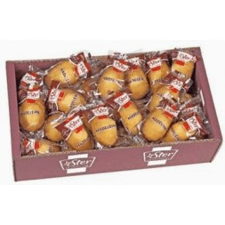 Pro range: Small Madeleines Coquilles Le Ster- tray 44x25g