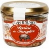 Brunet wild boar terrine - 180g jar