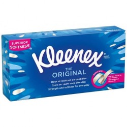 Tissues Kleenex The Original -80 tissues